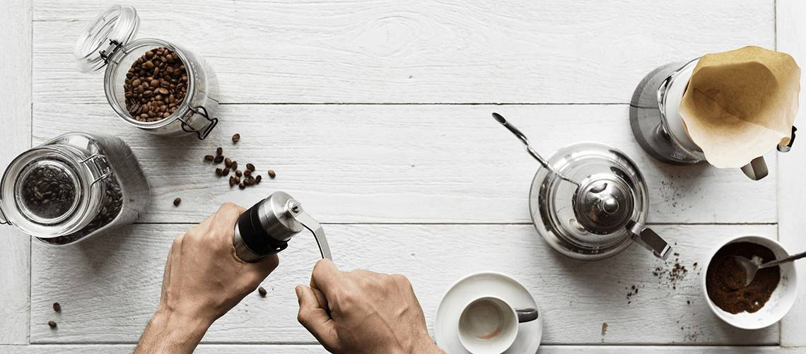 How to Store Your Coffee Beans: It's More Important Than You Think!