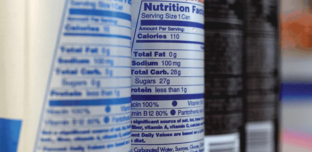 red bull sugar content